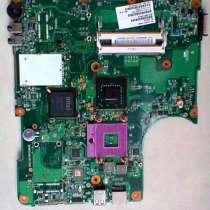 Материнская плата для ноутбука Toshiba Asus, в Москве