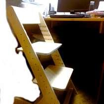 Детский растущий стульчик, в Челябинске