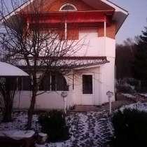 Снять дом 80 м² с участком 13 соток деревня Шелепино, в Дмитрове