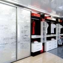 Прихожие, гардеробные, шкафы, шкафы-купе, в Уфе