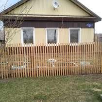 Продам дом в Тумаково Ирбейского района, в Красноярске