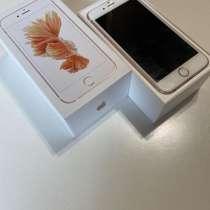 IPhone 6s розовое золото, в Зеленограде