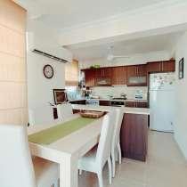 Продам квартиру 134 м 3+1 в Алсанджаке с балконами бассейном, в г.Киев