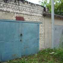 Гараж на ул. Терешковой между школами 22 и 29, в Дзержинске