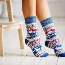 Шерстяные носки, варежки, гольфы, следки, перчатки, в Тамбове