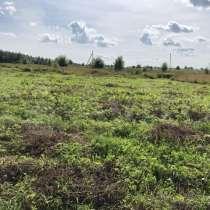 Продам земельный участок в д. Поповка Вологодский район, в Вологде
