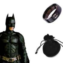 Кольцо Бэтмана с бархатным мешочком, в Перми