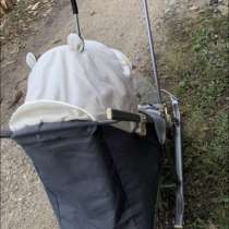 Санки-коляска, в Щелково
