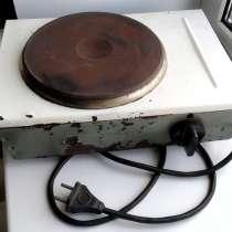 Электроплитка (Плитка электрическая)ЭПШ1-08/220, в Магнитогорске