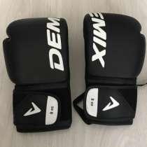 Боксёрские перчатки demix, в Санкт-Петербурге