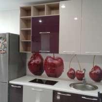 Студия с ремонтом и мебелью, в Рязани