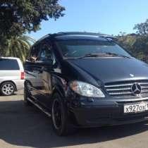 Продается Mercedes-Benz-Viano 2004, микроавтобус, в Алексеевке