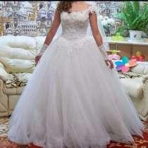 Свадебное платье, в Мичуринске