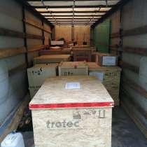 Доставка мебели и оборудования, в Челябинске