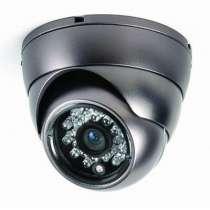 Камеры видеонаблюдения, в г.Баку