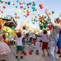 Аниматоры на детский праздник, в Ялте