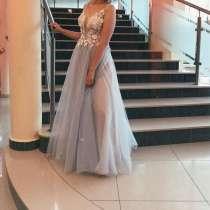 Платье на выпускной, в Чехове