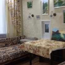 Сдам посуточно двухкомнатную квартиру, в Севастополе