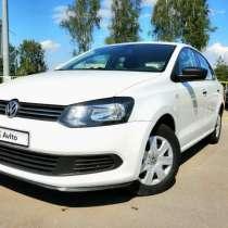 Срочно продам Volkswagen Polo, 2015, в Новосибирске