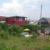 Дачу на Комсомольских озёрах продам, в Тольятти
