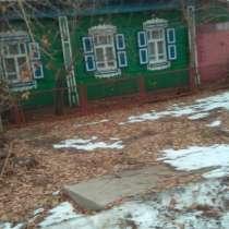Дом в исторической части Тюмени, в Тюмени