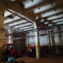 Производственное помещение, 560 м², в Казани
