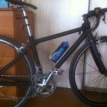 Шоссейный велосипед, в Нижнекамске