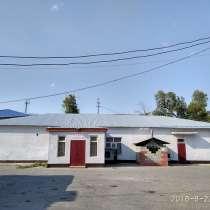 Продается комплекс (кафе). Можно под любой бизнес, в г.Бишкек