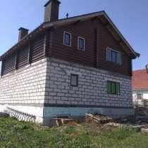 Продаю дом в Новинках, в Нижнем Новгороде