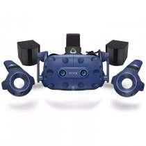 HTC Vive Pro Eye Office VR Гарнитура с функцией отслеживания, в Москве