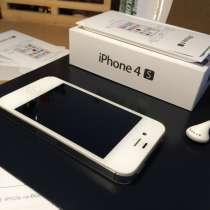 Продам свой iPhone 4S 8 Gb, в Самаре