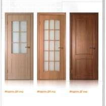 Производитель продаёт и устанавливает ламинированные двери, в Челябинске