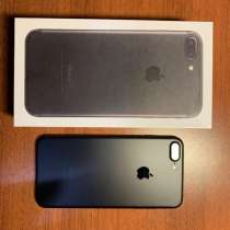 IPhone 7 Plus 128, в Красногорске