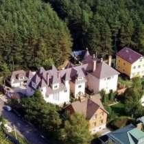 Дом 995 кВ метров, в Дедовске