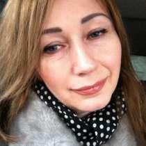 Елена, 46 лет, хочет пообщаться, в Новосибирске