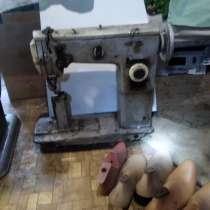 Продам шв. Машину для пошива и ремонта обуви, в Пскове