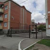 Продаётся однокомнатная светлая квартира 40кв. м, в Таганроге