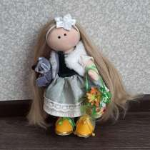 Интерьерная кукла, в Самаре
