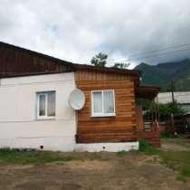 Отдых в Аршане. Гостевой дом Дангина, в Иркутске