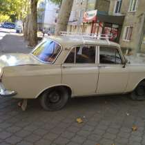 Продаётся Москвич, в г.Кагул