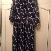 Платье в пол нарядное, в Москве