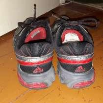 Беговые кроссовки в хорошем состоянии, в г.Житомир