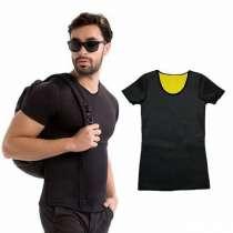 Hot shapers shirt, в г.Абу-Даби