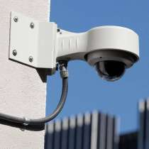 Профессиональная установка камер видеонаблюдения, в г.Бишкек