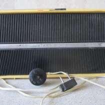 Трёх программное радио, в Саратове