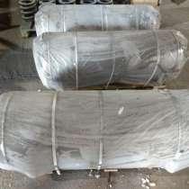 Продам воздушные резервуары на тепловоз (в наличии), в г.Усть-Каменогорск