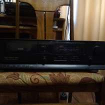 Продам магнитофон SONY TC-FX 211, в Череповце