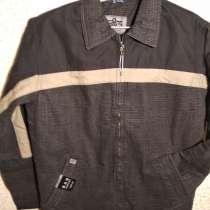 Новая зимняя комбинированная куртка из толстой джинсы 44-54, в Пятигорске