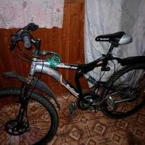 Продаю горный велосипед модель, top GEAR-Sigma 225, в Сыктывкаре