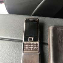 Nokia 8800 сапфир 35 000, в Москве